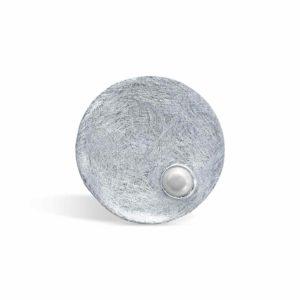 Perle Silber Anhänger