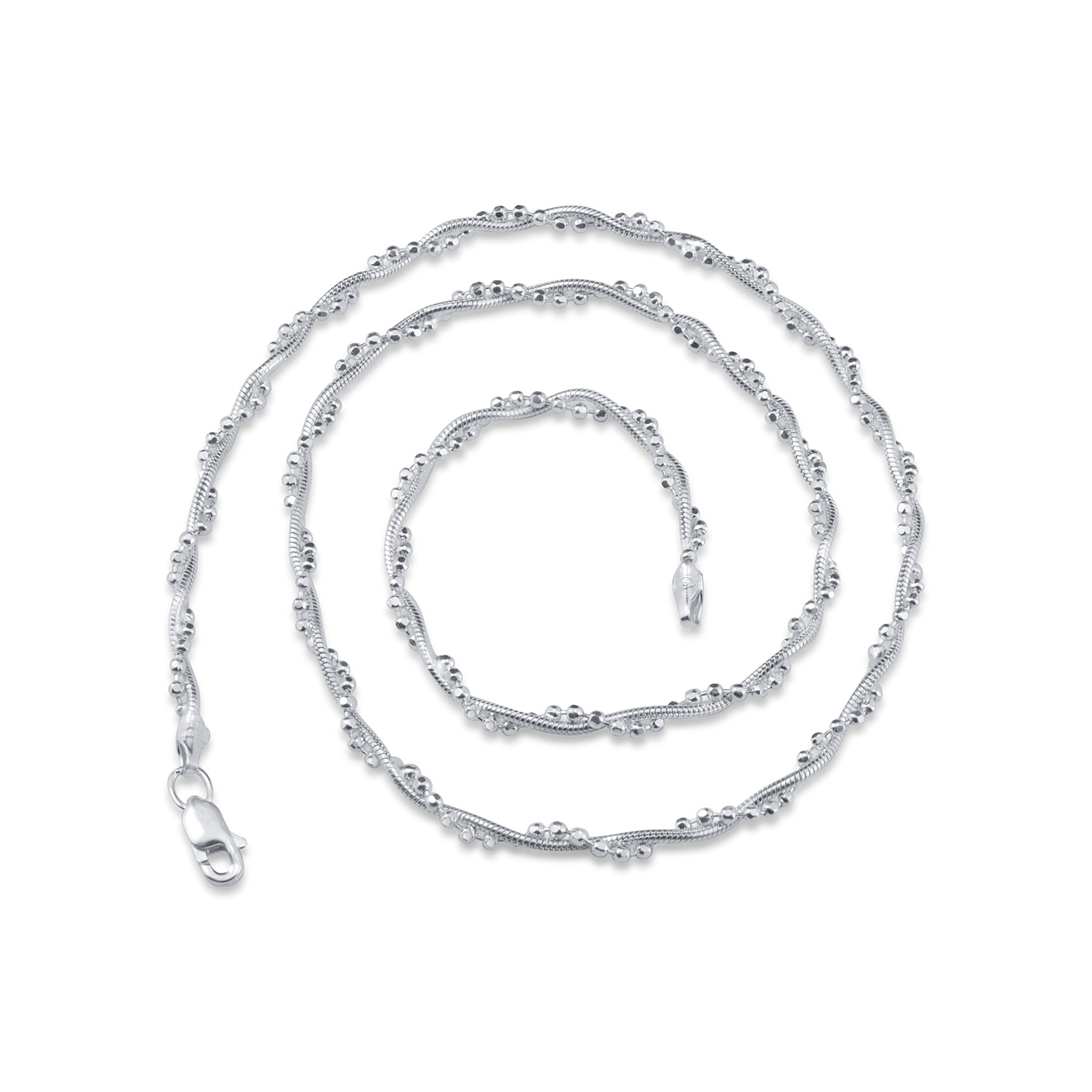 Silber Kette